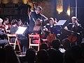 Praga Camerata Concert in Santa Maria del Mar 02.jpg