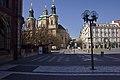 Praha, Staroměstské náměstí během pandemie IV.jpg