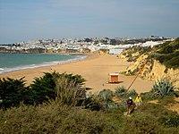 Praia dos Alemães Albufeira 5 March 2015 (1).JPG