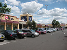 Where is wetherill park in sydney