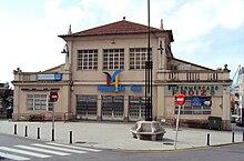 Resultado de imagen de Foto Barrio Toural Teis Vigo