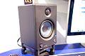 PreSonus Eris E4.5 HD Active Studio Monitor - 2014 NAMM Show (by Matt Vanacoro).jpg