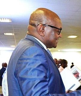 2019 Gauteng provincial election