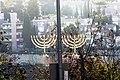 Preparations for Hanukkah in Jerusalem-1 (8228387549).jpg