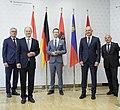 Pressekonferenz zum Treffen der deutschsprachigen Finanzminister am 25.8.2020 (50266020503).jpg