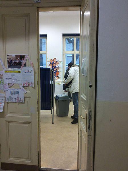 File:Prezidentské volby 2013, volba prezidenta.jpg