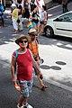 Pride Marseille, July 4, 2015, LGBT parade (19448631475).jpg
