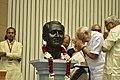 Prime Minister Narendra Modi pays tributes to Deendayal Upadhyaya.jpg