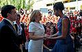 Primeras damas en Liceo de Excelencia de Renca (5551115308).jpg