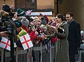 Prince William and Duchess Kate of Cambridge visits Sweden 13.jpg