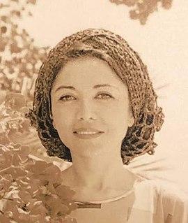 Fatimeh Pahlavi Iranian entrepreneur