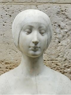 Bust of a Princess
