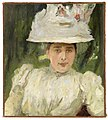 Princess Meshcherskaia by V.Serov (c.1905, Mead Art Museum).jpg