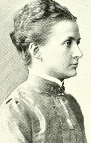 Princess Theresa of Bavaria