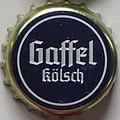 Privatbrauerei Gaffel - Gaffel Kölsch 2020.jpg