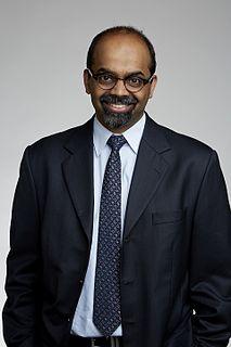 Lakshminarayanan Mahadevan Indian American mathematician