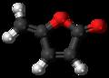 Protoanemonin 3D ball.png