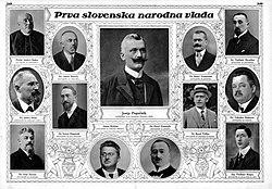 250px-Prva_slovenska_nardona_vlada_1918.