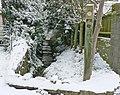Public footpath, Llanmaes - geograph.org.uk - 1148914.jpg