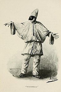 Pulcinella – The humour of Italy (1892) (14783341015).jpg