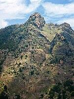Punta del Naso, le mont Somma.jpg
