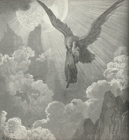 Purgatory (Purgatorio)
