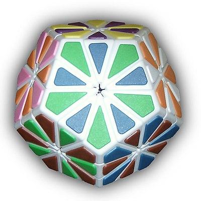 Pyraminx comparison essay