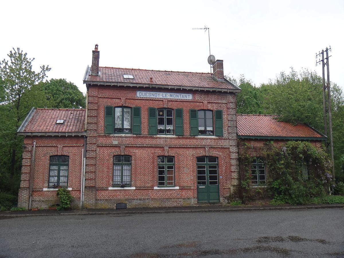 Rue Du Quesnoy Valenciennes Nouveau Restaurant