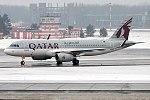 Qatar Airways, A7-AHP, Airbus A320-232 (26292349127).jpg
