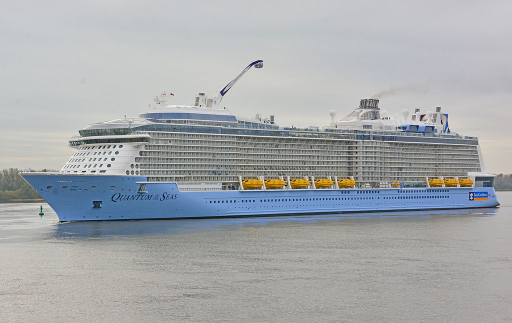 Quantum of the Seas - Wedel 04