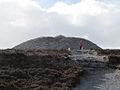 Queen Maeve's Tomb (Knocknarea) - Flickr - KHoffmanDC.jpg