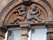 Queensberry Hotel, Dumfries 2