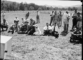 Queensland State Archives 1723 Department of Agriculture and Stock Cattle Husbandry Branch field day at a farm in the Upper Coomera Gold Coast August 1954.png
