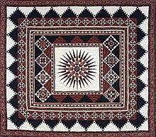 Patchwork quilt - Wikipedia : wiki quilt - Adamdwight.com