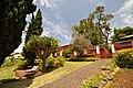 Quinta das Vinhas ^ Cottages, Estreito da Calheta, Madeira, Portugal, 27 June 2011 - Main house area - panoramio (23).jpg