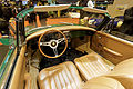 Rétromobile 2015 - Porsche 356 C Cabriolet - 1964 -006.jpg