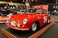 Rétromobile 2017 - Porsche T6B 356 Carrera 2GT - 1963 - 004.jpg