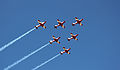 RAAF Roulettes at Avalon International Airshow 2011.jpg