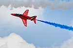 RAF Red Arrows Red9 (42666407745).jpg