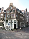 rm775 amsterdam - brouwersgracht 88