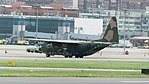 ROCAF C-130H 1311 Taxiing at Songshan Air Force Base Apron 20161124b.jpg