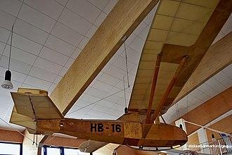 RRG Falke - Image: RRG Falke HB 16 1931 original (8665196394)