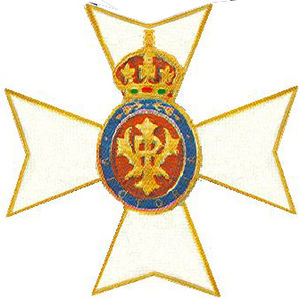 2016 New Year Honours - Star of a Commander or Lieutenant of the Royal Victorian Order