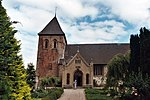 File:Rabenkirchen (Angeln), Mary´s Church.jpg