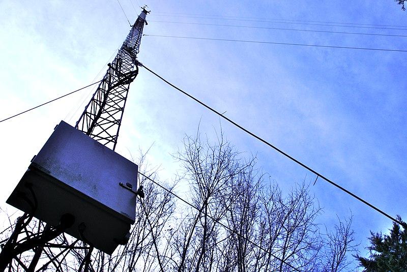 File:Radio Comunitaria Radio Roja FM 901 en Casa Grande - Córdoba - Niamfrifruli - 01.jpg