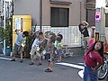 Radio calisthenics of Japanese Summer.jpg