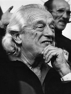 Alberti, Rafael (1902-1999)