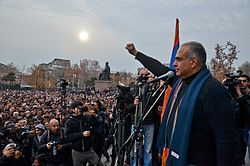 Raffi Hovannisian 22 Feb 2013.jpg