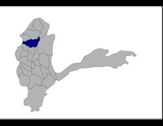 Raghistan District Place in Badakhshan, Afghanistan