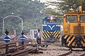 Railray Engineering Vehicles 枋寮車站 (19777898364).jpg